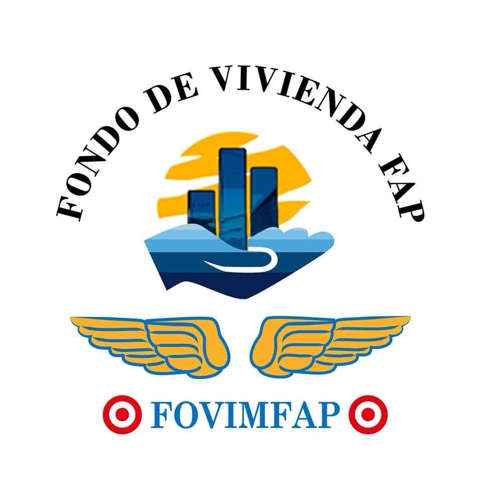 Nuevo Logo FOVIMFAP